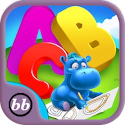 ABC Alphabet Phonics - A kids learning app