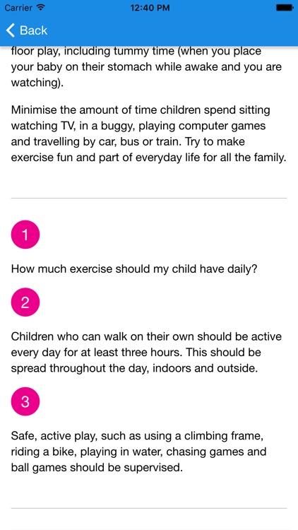 Berkshire Child Health screenshot-4