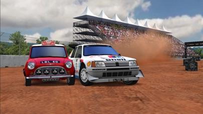 Pocket Rallyのおすすめ画像1
