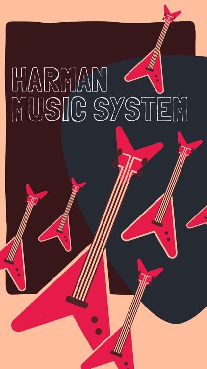 Harman Music System