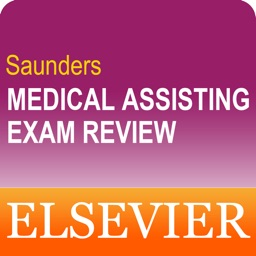 Saunders Medical Assisting Exam Prep