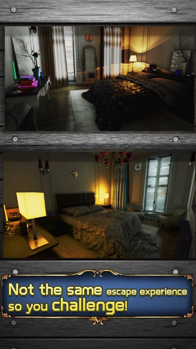 room escape: the doors and rooms escape out 1!! screenshot three