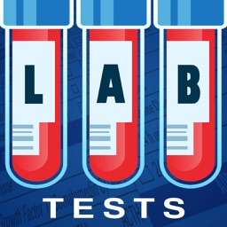 Lab Test Navigator: 800+ Lab Tests for iPhone