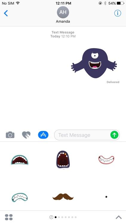 Monster Maker Mega Pack screenshot-3