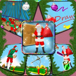 All In One Christmas Games Collection For Kids