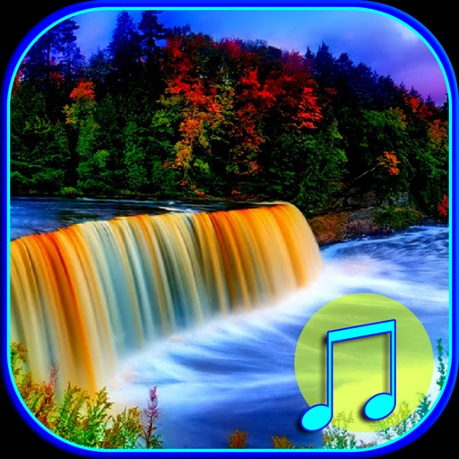Water Sound - Sounds for sleep and relaxation