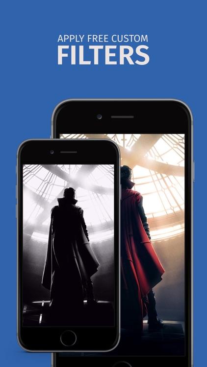 HD Wallpapers for Doctor Strange
