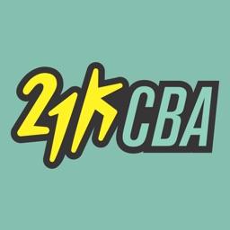 21k CBA de Noche
