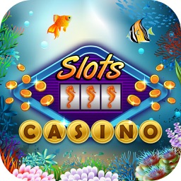 Gold fish slots hd vegas slot machine casino games by for Big fish slot
