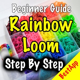 Rainbow Loom Beginners Guide - Video Tutorials