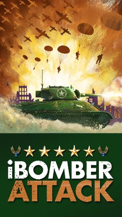 iBomber Attack screenshot-0