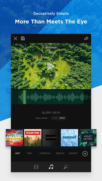 DJI GO 4 screenshot-3