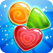 Cookie World Mania - Best Clickers Match 3 Games