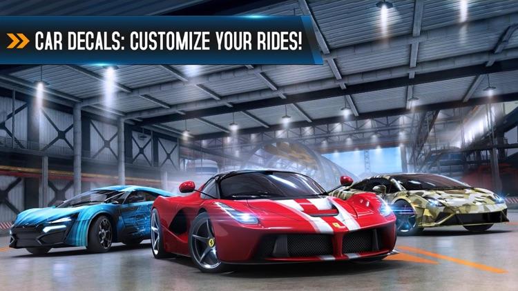 Car Racing Amazing Stunt - Offroad Legends screenshot-3