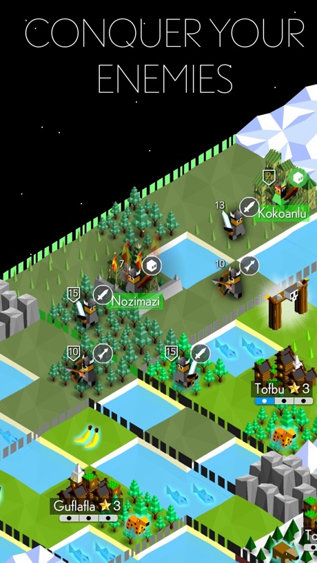 battle of polytopia для ios и steam
