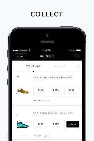 GOAT – Shop Sneakers screenshot 3