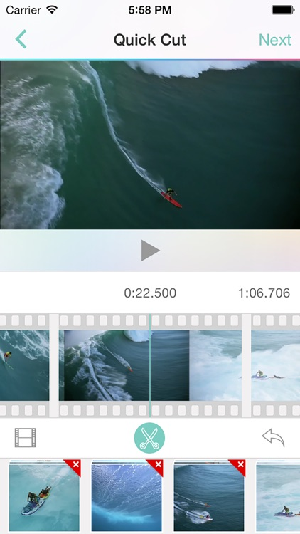 Video Toolbox - Movie Maker screenshot-1