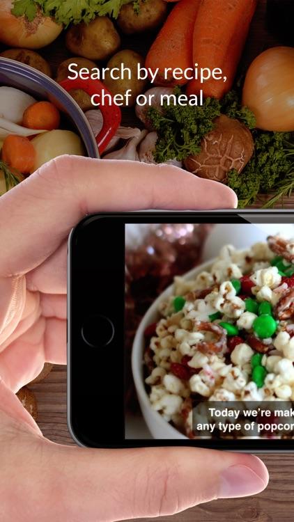 Christmas Recipes: Food recipes, healthy cooking screenshot-3
