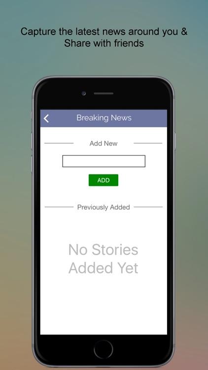 Journalism Dictionary SMART Guide screenshot-3