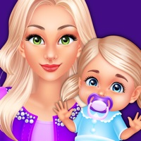 Codes for Babysitter Makeup Party Salon  - Baby Girl Games Hack