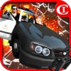 Crazy Cop-Chase&Smash 3D Plus