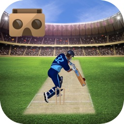 Cricket World Cup : Cricket Championship VR