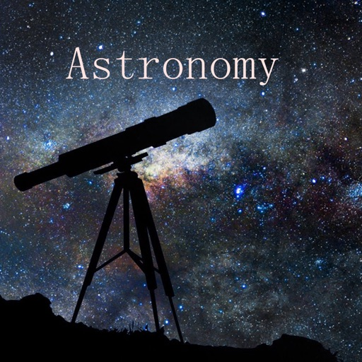Astronomy 101-Tutorial with Glossary and News