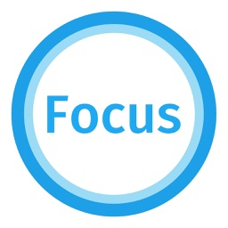 Focus - Productivity Timer Apple Watch App