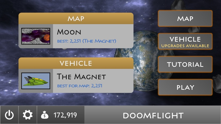 Doomflight screenshot-3