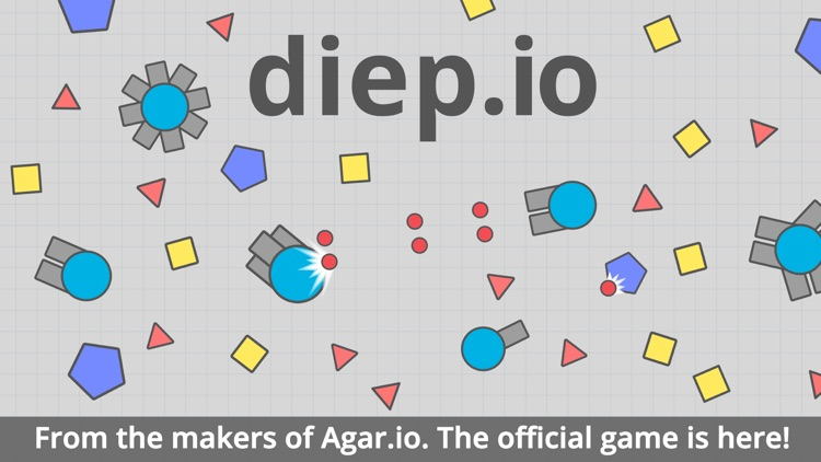 diep.io screenshot-0