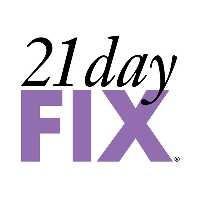 21 Day Fix® Tracker – Official on the App Store on