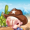 Run Dogs & Cowboys - The Hungry Dog Is Very Fierce - iPhoneアプリ