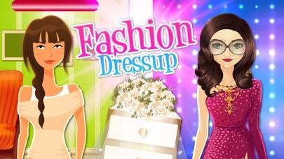 Fashion Dress Up 2017 screenshot one