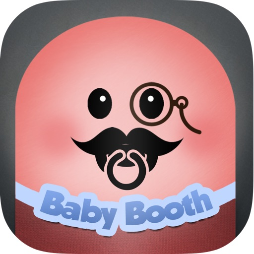 Baby Booth - Newborn Styling for Parents