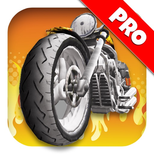 3D Motorcycle Highway Racing: Road Rampage Edition - Pro
