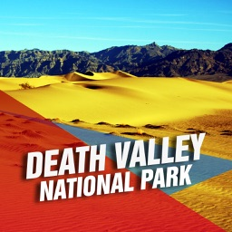 Death Valley National Park Tour