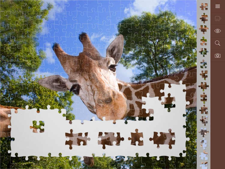 1000 Jigsaw Puzzles screenshot-0