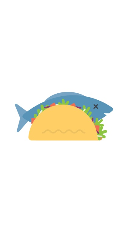 Taco Spin Stickers screenshot-2