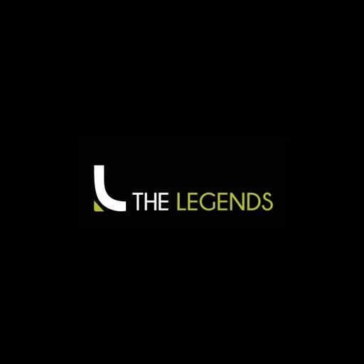 Legend Schuhe