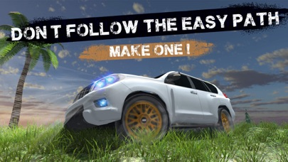 Extreme Luxury Driving - Off Road 4x4 Jeep Game 3D