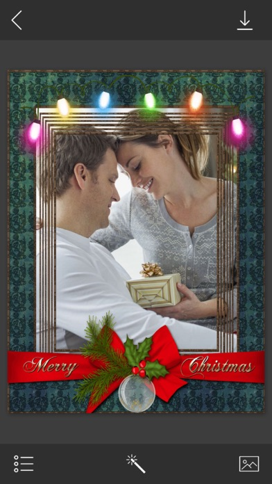 点击获取Christmas Special Picture Frames - PicShop
