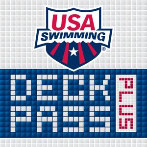 Deck Pass Plus app