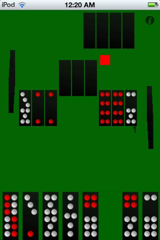 Chinese Domino screenshot 4