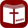 NASV Bible (NASV圣经 + 圣经和合本 双语对照)