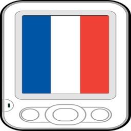 Aa Radio France stations AM FM Musique nouvelles