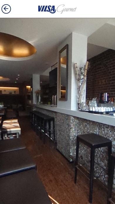 VILSA Gastronomie FinderScreenshot von 4