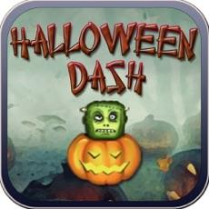 Activities of Kids Matching Game - Halloween Dash