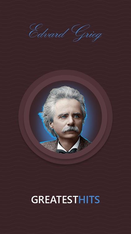 Edvard Grieg - Greatest Hits