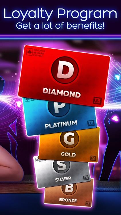 TX Poker - Texas Holdem Free Casino