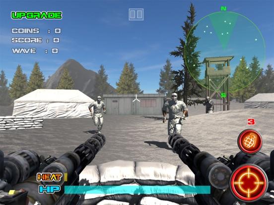 Arctic Assault VR - Sniper Edition screenshot 6